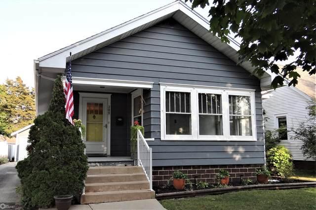309 S Kentucky Avenue, Mason City, IA 50401 (MLS #5663379) :: Jane Fischer & Associates