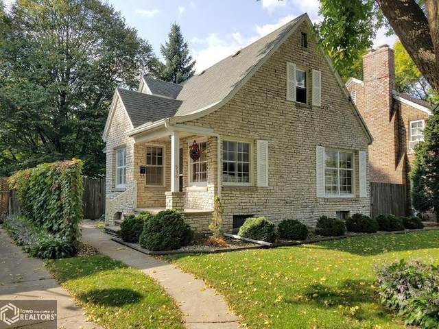 936 N Jefferson Avenue, Mason City, IA 50401 (MLS #5664361) :: Jane Fischer & Associates