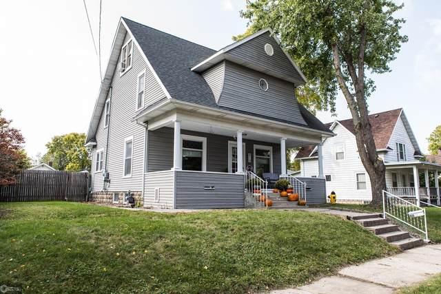 810 N Jefferson Avenue, Mason City, IA 50401 (MLS #5665078) :: Jane Fischer & Associates
