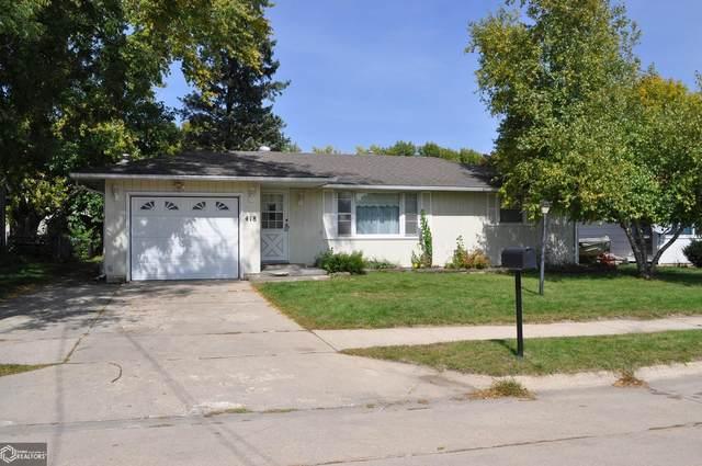 418 23rd Street SW, Mason City, IA 50401 (MLS #5666514) :: Jane Fischer & Associates