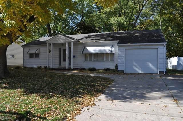 315 N 16th Street, Clear Lake, IA 50428 (MLS #5671525) :: Jane Fischer & Associates