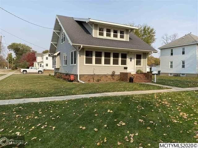 1100 2nd Avenue S, Northwood, IA 50459 (MLS #5672507) :: Jane Fischer & Associates