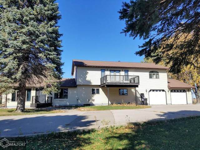 1506 N 36th Place, Clear Lake, IA 50428 (MLS #5673851) :: Jane Fischer & Associates