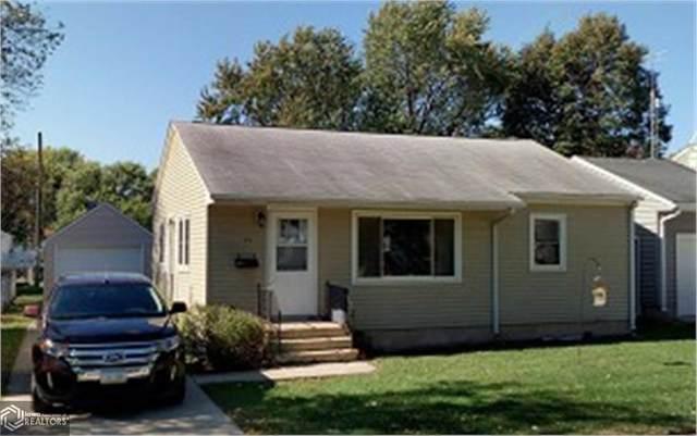 908 N Tyler Avenue, Mason City, IA 50401 (MLS #5674032) :: Jane Fischer & Associates