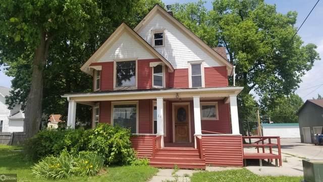 20 5th Street NW, Mason City, IA 50401 (MLS #5675705) :: Jane Fischer & Associates