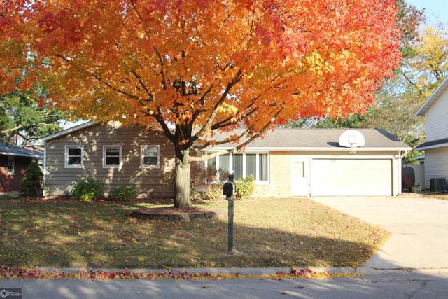 280 Parkridge Drive, Mason City, IA 50401 (MLS #5676478) :: Jane Fischer & Associates