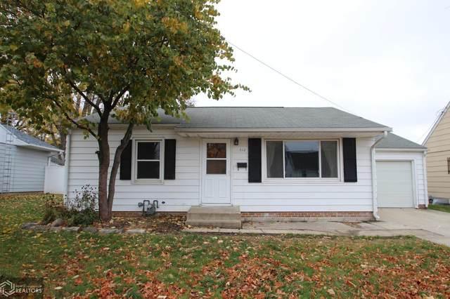 612 15th Street SE, Mason City, IA 50401 (MLS #5678060) :: Jane Fischer & Associates