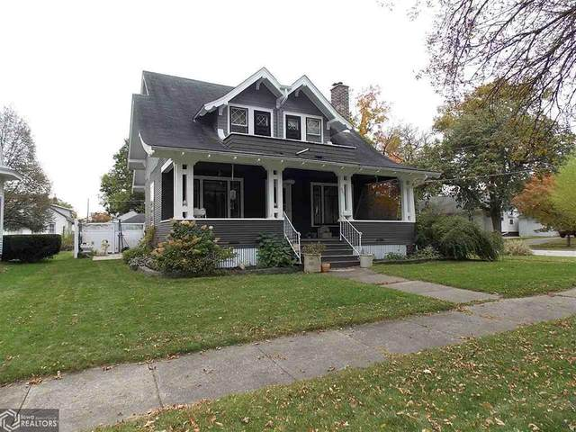 503 4th Street SE, Mason City, IA 50401 (MLS #5678761) :: Jane Fischer & Associates