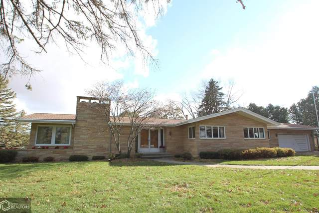 1027 Meadow Lake Drive, Mason City, IA 50401 (MLS #5680780) :: Jane Fischer & Associates