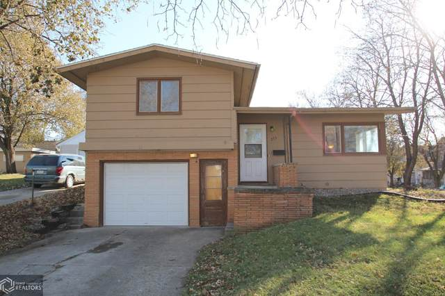233 7th Street SE, Mason City, IA 50401 (MLS #5681069) :: Jane Fischer & Associates