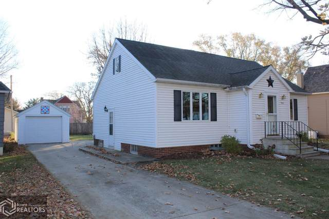 945 State Street, Garner, IA 50438 (MLS #5681349) :: Jane Fischer & Associates