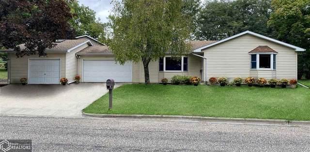 107 Shellrock Drive, Northwood, IA 50459 (MLS #5681531) :: Jane Fischer & Associates