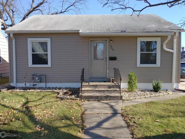 309 S Jackson Avenue, Mason City, IA 50401 (MLS #5686481) :: Jane Fischer & Associates