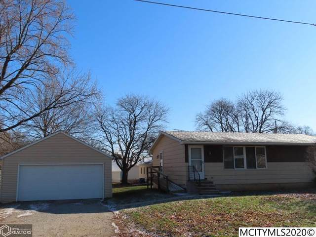 1921 S Grover Avenue, Mason City, IA 50401 (MLS #5687251) :: Jane Fischer & Associates