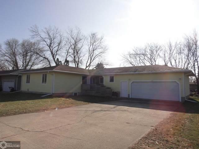385 W Lyons Street, Garner, IA 50438 (MLS #5687613) :: Jane Fischer & Associates