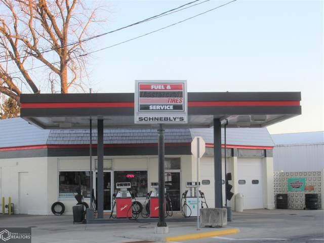 105 S 4th Street, Forest City, IA 50436 (MLS #5689985) :: Jane Fischer & Associates