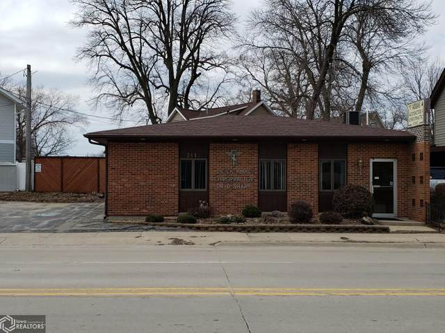 211 S 8th Street, Clear Lake, IA 50428 (MLS #5690969) :: Jane Fischer & Associates