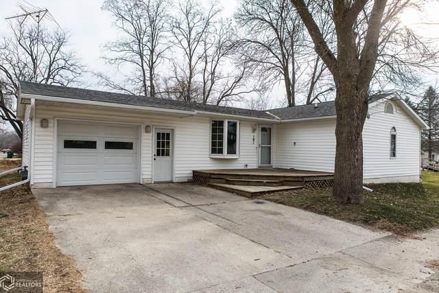 101 Spring Street, Fertile, IA 50434 (MLS #5695367) :: Jane Fischer & Associates