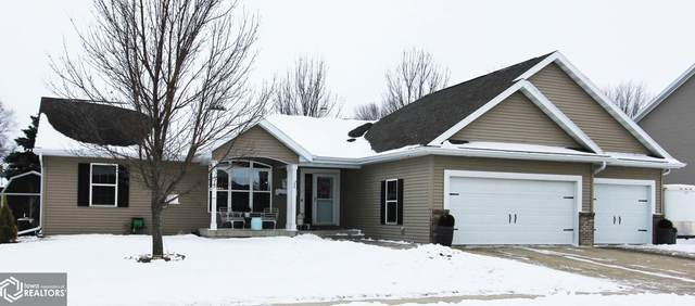 3395 Saratoga Court, Mason City, IA 50401 (MLS #5697453) :: Jane Fischer & Associates