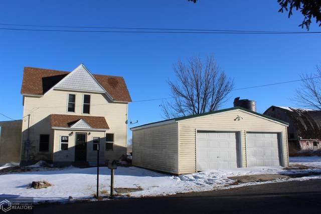 2346 Nettle Avenue, Britt, IA 50423 (MLS #5698246) :: Jane Fischer & Associates