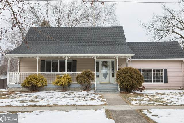 670 W 5th Street, Garner, IA 50438 (MLS #5698889) :: Jane Fischer & Associates