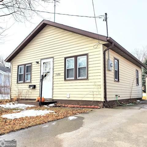 1520 S Harding Avenue, Mason City, IA 50401 (MLS #5701357) :: Jane Fischer & Associates