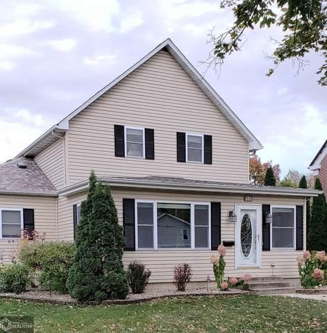 200 S 8th Street, Clear Lake, IA 50428 (MLS #5701532) :: Jane Fischer & Associates