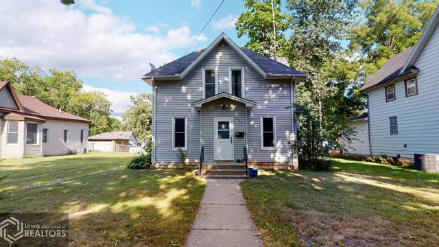 721 N Delaware Avenue, Mason City, IA 50401 (MLS #5702533) :: Jane Fischer & Associates
