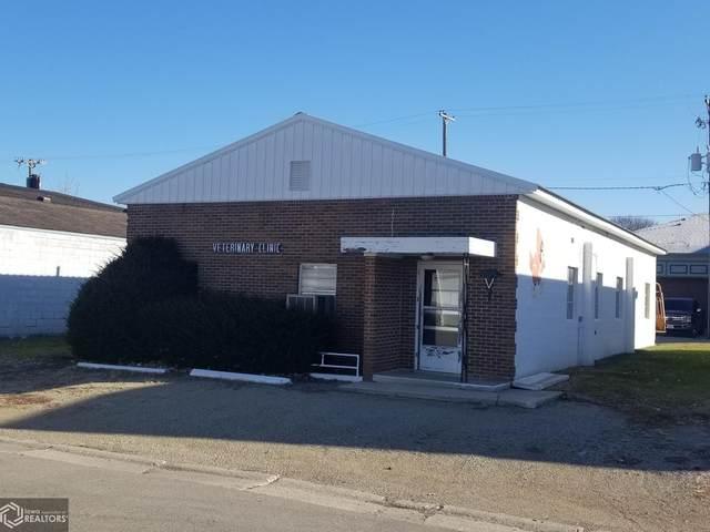 106 1st Street NW, Buffalo Center, IA 50424 (MLS #5704719) :: Jane Fischer & Associates