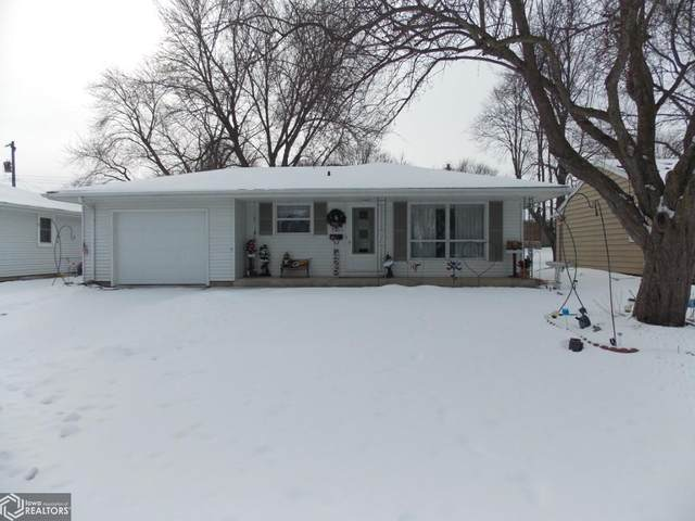 425 20th Street SW, Mason City, IA 50401 (MLS #5704920) :: Jane Fischer & Associates