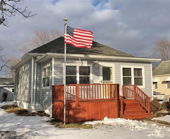 130 W 5th Street, Kanawha, IA 50447 (MLS #5704980) :: Jane Fischer & Associates