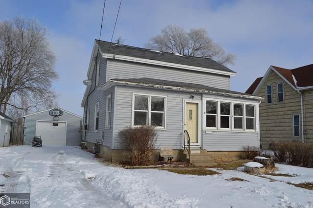414 1st Street NE, Mason City, IA 50401 (MLS #5707632) :: Jane Fischer & Associates