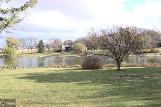 1035 Meadow Lake Drive, Mason City, IA 50401 (MLS #5709340) :: Jane Fischer & Associates