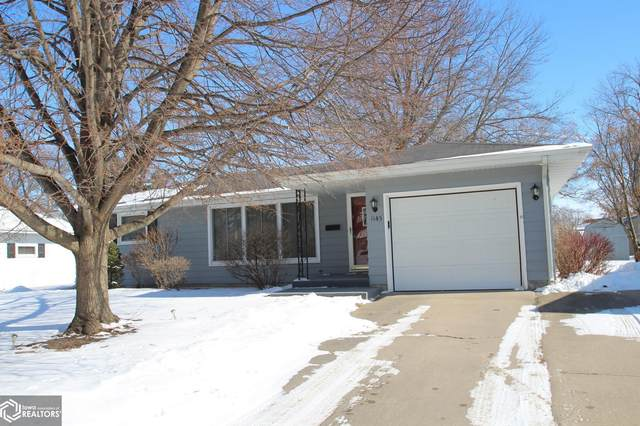 1143 Crestmore Way, Mason City, IA 50401 (MLS #5710275) :: Jane Fischer & Associates