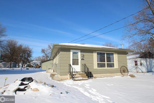 712 15th Street SE, Mason City, IA 50401 (MLS #5710801) :: Jane Fischer & Associates