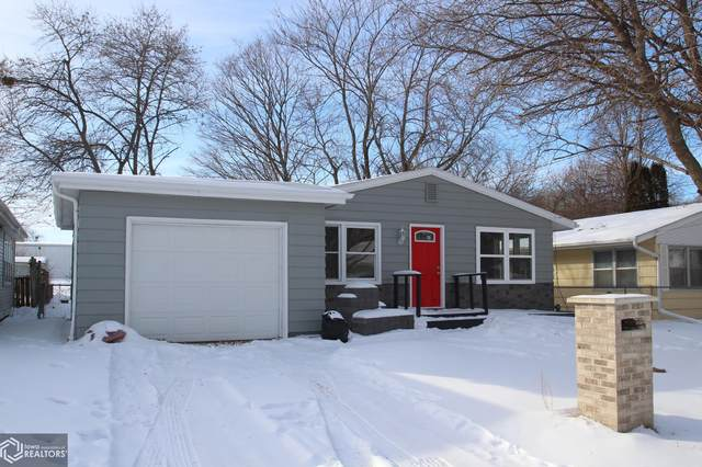 1806 S Hampshire Avenue, Mason City, IA 50401 (MLS #5712647) :: Jane Fischer & Associates