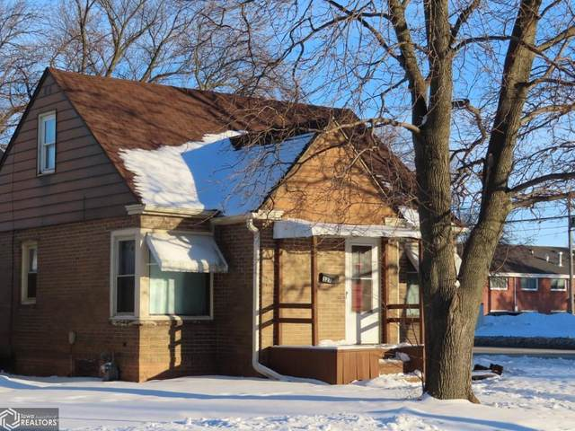 323 S Tennessee Avenue, Mason City, IA 50401 (MLS #5713737) :: Jane Fischer & Associates