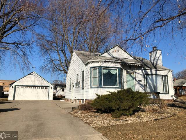 6 Clearview Drive, Ventura, IA 50482 (MLS #5718012) :: Jane Fischer & Associates