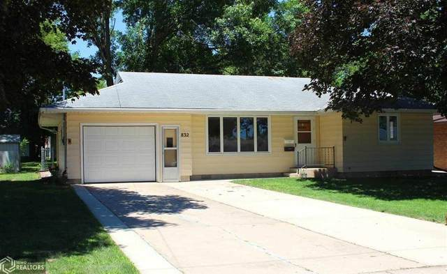 832 6th Street SE, Mason City, IA 50401 (MLS #5718402) :: Jane Fischer & Associates