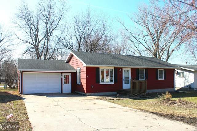 110 Oakridge Drive, Forest City, IA 50436 (MLS #5721802) :: Jane Fischer & Associates