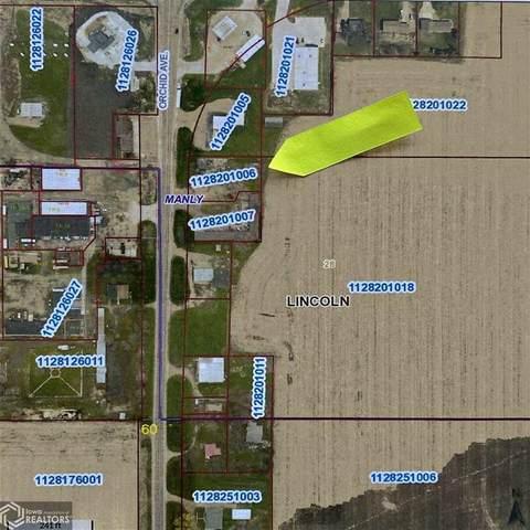 509 Highway 65 S, Manly, IA 50456 (MLS #5723097) :: Jane Fischer & Associates