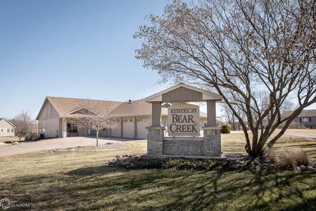 114 Bear Creek Court, Forest City, IA 50436 (MLS #5723480) :: Jane Fischer & Associates