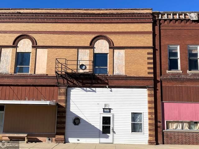 324 Main Street, Thornton, IA 50479 (MLS #5723578) :: Jane Fischer & Associates