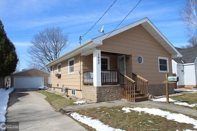 1448 N Virginia Avenue, Mason City, IA 50401 (MLS #5727167) :: Jane Fischer & Associates