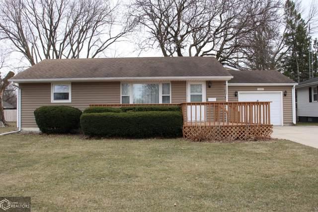 1529 Meadowbrook Drive, Mason City, IA 50401 (MLS #5728296) :: Jane Fischer & Associates
