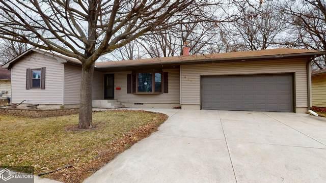 412 2nd Avenue NE, Belmond, IA 50421 (MLS #5729119) :: Jane Fischer & Associates