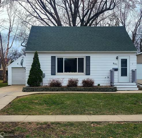 805 N 11th Street, Clear Lake, IA 50428 (MLS #5730452) :: Jane Fischer & Associates