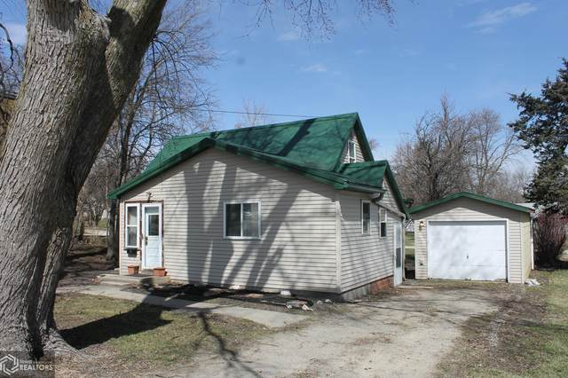 315 E K Street, Forest City, IA 50436 (MLS #5732487) :: Jane Fischer & Associates