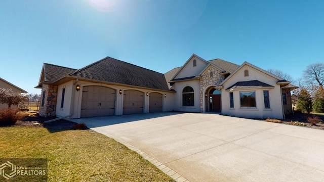 42530 Eagle Lane, Lake Mills, IA 50450 (MLS #5733665) :: Jane Fischer & Associates