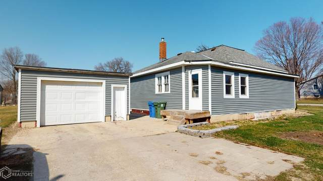 319 Iowa Street, Marble Rock, IA 50653 (MLS #5735003) :: Jane Fischer & Associates